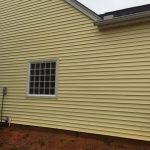 Low pressure washing can make your home in Greenville look amazing.