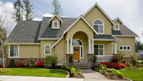 Top 5 Reasons To Choose Curb Appeal This Winter