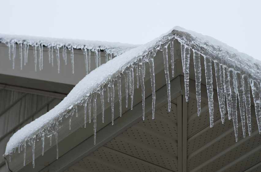 Protecting Your Home From Freezing Damage